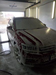 Автомойка «О`папа»