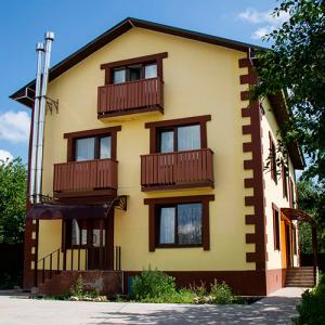 Мини-отель «Теремок» Заволжский