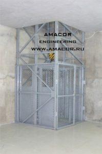 Производственная компания «AMACOR-engineering»