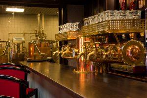 Ресторан-пивоварня «Богемия»