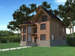Архитектурно-проектная мастерская «Свой Дом»