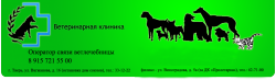 Ветеринарная клиника ИП «Сизякин С.И.»