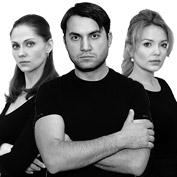 «Тверской областной академический театр драмы»