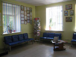 Ветеринарная клиника «Доктор АЙ и ОЙ»