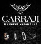 Магазин мужских и женских украшений «CARRAJI»